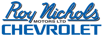 Roy Nichols Motors Ltd. Logo